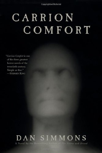 Carrion Comfort   2009 edition cover