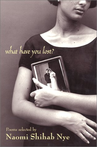 What Have You Lost?  N/A edition cover