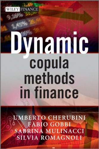 Dynamic Copula Methods in Finance   2011 9780470683071 Front Cover
