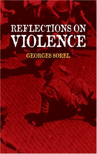 Reflections on Violence   2004 9780486437071 Front Cover