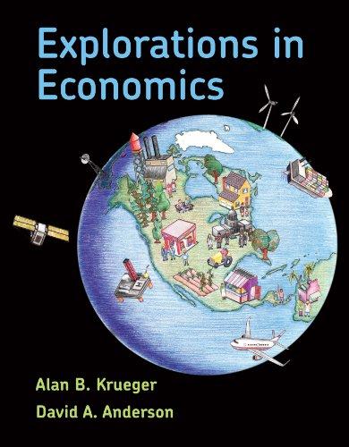 Explorations in Economics   2014 9780716701071 Front Cover