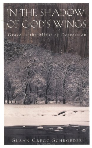 In the Shadow of God's Wings : Grace in the Midst of Depression 1st edition cover