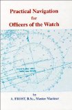 Practical Navigation for Officers of the Watch  2004 edition cover