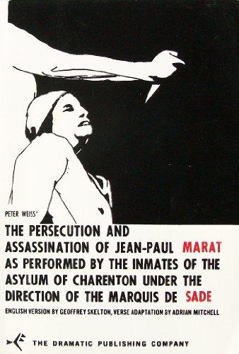 Marat-Sade  N/A edition cover