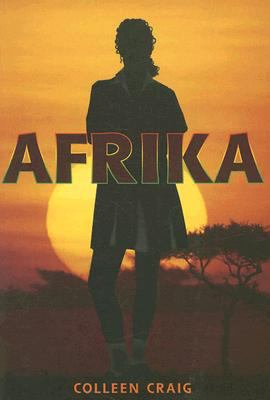 Afrika   2007 9780887768071 Front Cover