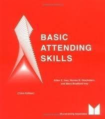 Basic Attending Skills  2006 edition cover