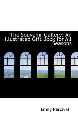 The Souvenir Gallery: An Illustrated Gift Book for All Seasons  2009 edition cover