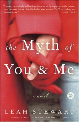 Myth of You and Me   2006 edition cover