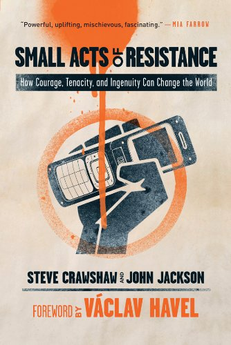 Small Acts of Resistance How Courage, Tenacity, and Ingenuity Can Change the World  2010 edition cover