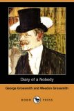 Diary of A Nobody  N/A 9781406588071 Front Cover