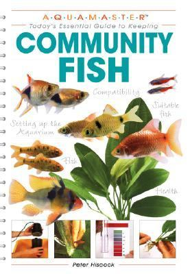 Community Fish   2007 9781933958071 Front Cover
