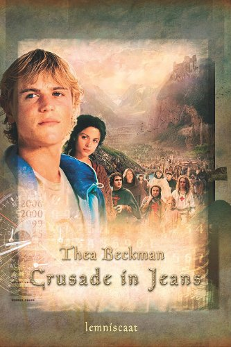 Crusade in Jeans  N/A 9781935954071 Front Cover