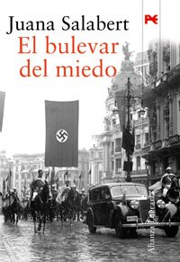 El Bulevar Del Miedo/ the Boulevard of Fear: Premio Quinones 2007  2007 edition cover