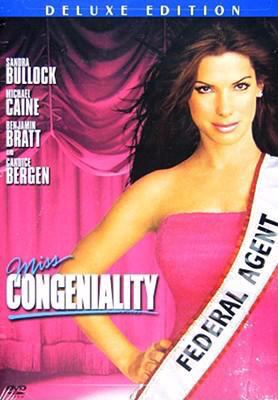 Miss Congeniality (Limited Deluxe Edition) System.Collections.Generic.List`1[System.String] artwork