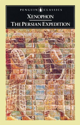 Persian Expedition   2004 (Revised) edition cover