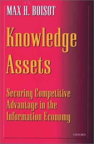 Knowledge Assets Securing Competitive Advantage in the Information Economy  1999 edition cover