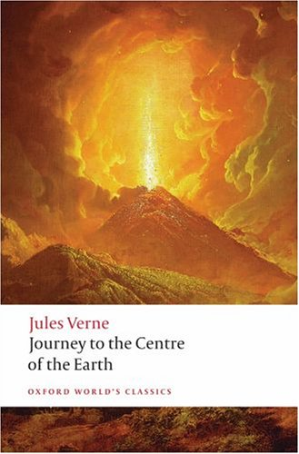 Journey to the Centre of the Earth   2008 edition cover