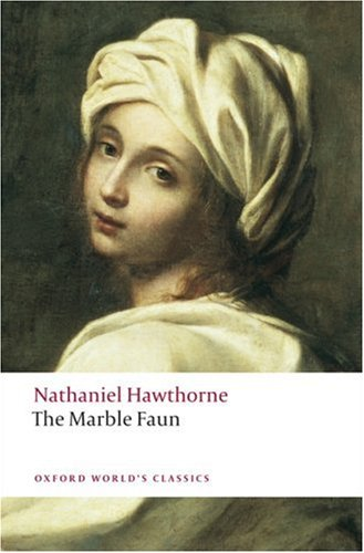Marble Faun   2009 edition cover