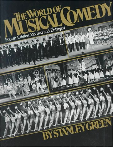 World of Musical Comedy  4th (Reprint) edition cover
