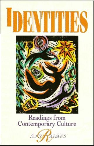 Identities Readings from Contemporary Culture  1996 edition cover