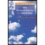 Theory in Practice - The Case of Stan  8th 2009 edition cover