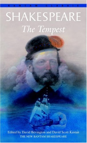 Tempest  Revised 9780553213072 Front Cover