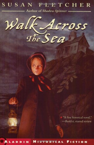 Walk Across the Sea   2003 edition cover