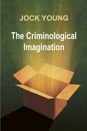 Criminological Imagination   2011 edition cover