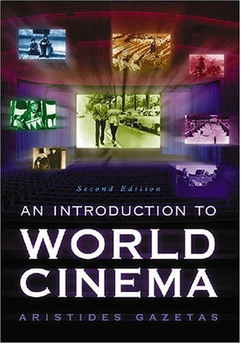 Introduction to World Cinema  2nd 2008 (Revised) edition cover