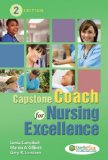 Capstone Coach for Nursing Excellence  2nd (Revised) edition cover