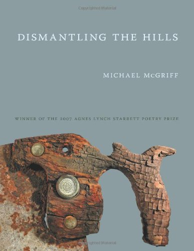 Dismantling the Hills   2008 edition cover