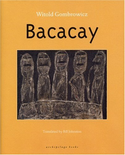 Bacacay  N/A edition cover