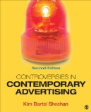 Controversies in Contemporary Advertising  2nd 2014 edition cover