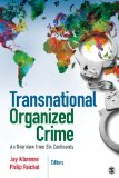 Transnational Organized Crime An Overview from Six Continents  2014 edition cover