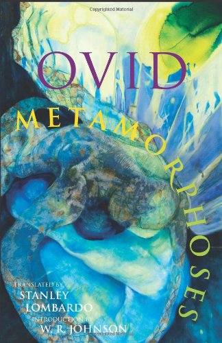 Metamorphoses   2010 edition cover