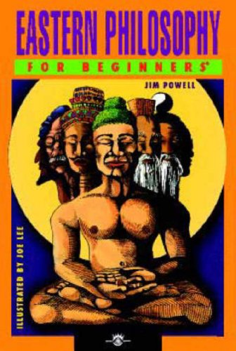 Eastern Philosophy for Beginners   2007 9781934389072 Front Cover