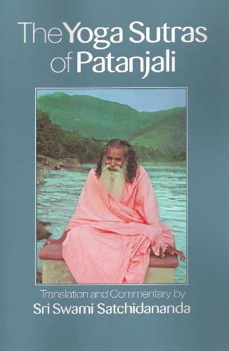 Yoga Sutras of Patanjali   2012 9781938477072 Front Cover