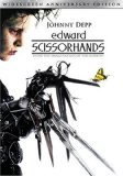 Edward Scissorhands (Widescreen Anniversary Edition) System.Collections.Generic.List`1[System.String] artwork