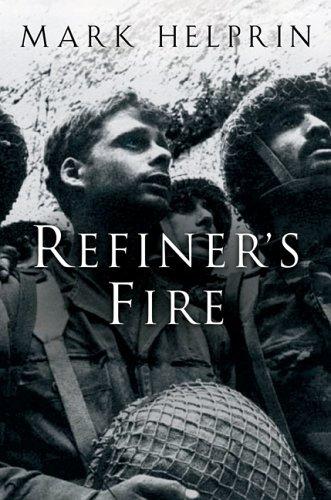 Refiner's Fire   2005 edition cover