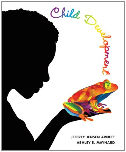 Child Development   2013 (Revised) 9780205841073 Front Cover