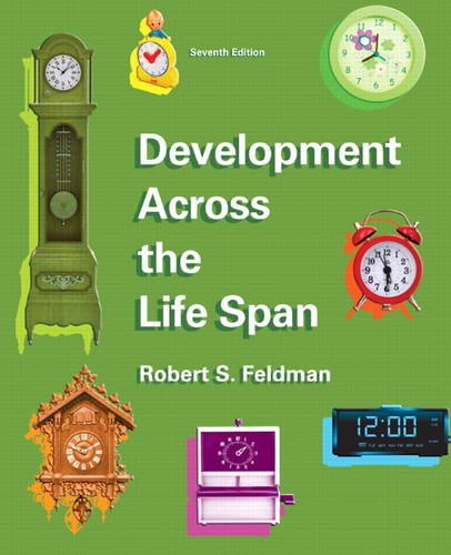 Development Across the Life Span  7th 2014 9780205940073 Front Cover