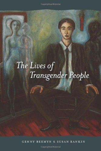 Lives of Transgender People   2011 edition cover