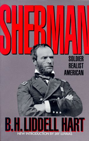 Sherman Soldier, Realist, American Reprint edition cover
