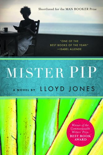Mister Pip  N/A edition cover