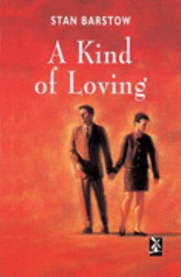 A Kind of Loving (New Windmills) N/A edition cover
