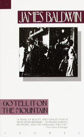 Go Tell It on the Mountain   1981 edition cover