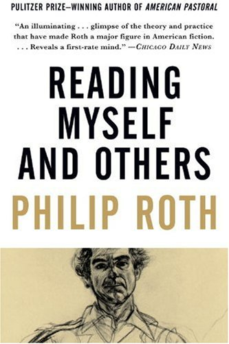 Reading Myself and Others   2001 9780679749073 Front Cover