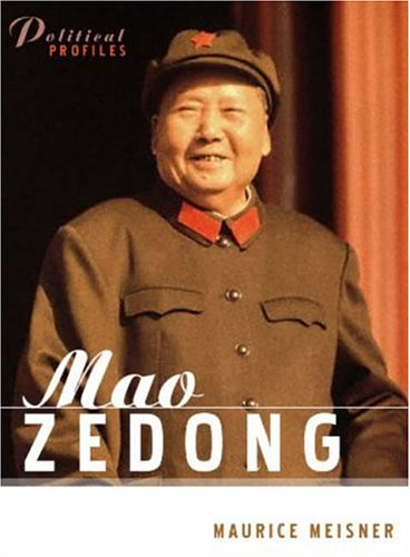Mao Zedong   2006 (Revised) edition cover