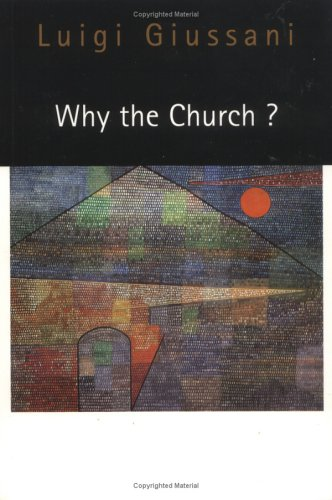 Why the Church?   2001 edition cover
