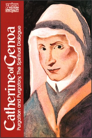 Catherine of Genoa Purgation and Purgatory, the Spiritual Dialogue N/A edition cover